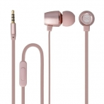 Forever earphones MSE-100 rose-gold