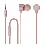 Forever earphones MSE-200 rose-gold