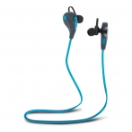 Forever Bluetooth headset BSH-100 blue+black
