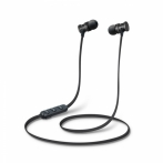 Наушники Forever bluetooth headset BSH-200 black