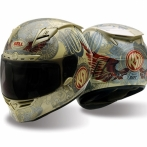 Мотошлем Bell Star Special Edition RSD C-Note Helmet 2014149