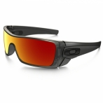 Очки Oakley Batwolf Matte Black Ink / Ruby Irid