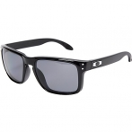 Солнцезащитные очки Oakley Holbrook Polished Black / Grey Polarized