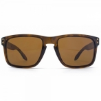 Oakley  Holbrook Brown Tort wDk Bronze