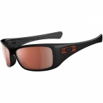 Oakley  Hijinx Golf Collection Polished Black wG30 Black Irid