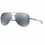 Очки Oakley Elmont M Lead Black Iridium Polarized