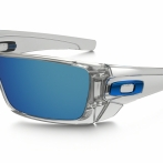Солнцезащитные очки Oakley Batwolf Polished Clear / Ice Iridium