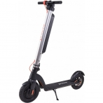 Электросамокат Proove X-City Pro (Silver/Red)