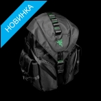 Рюкзак RAZER Mercenary Backpack (RC21-00800101-0000)