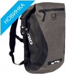OGIO ALL ELEMENTS AERO-D DARK STATIC