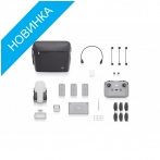 Квадрокоптер DJI Mini 2 Fly More Combo + карта памяти 64 GB в подарок